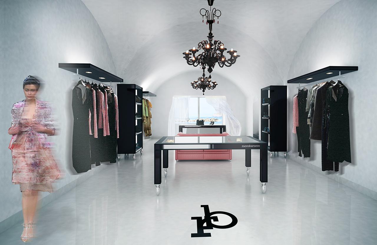 Roccobarocco Hotel e Shop (Ischia) 02