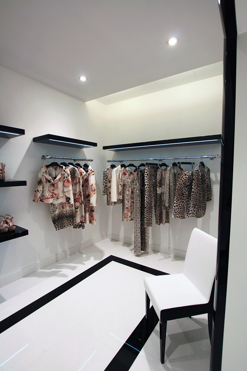 Roccobarocco Shop (Milano) 04