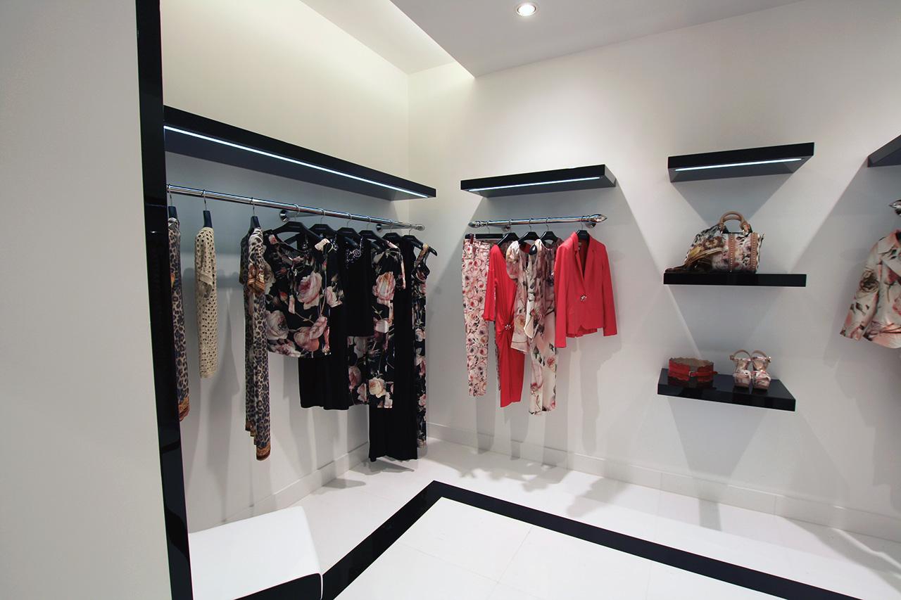 Roccobarocco Shop (Milano) 05