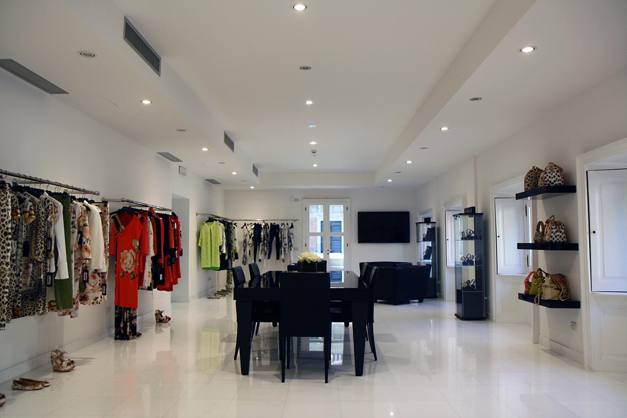 Roccobarocco Showroom (Milano) 03