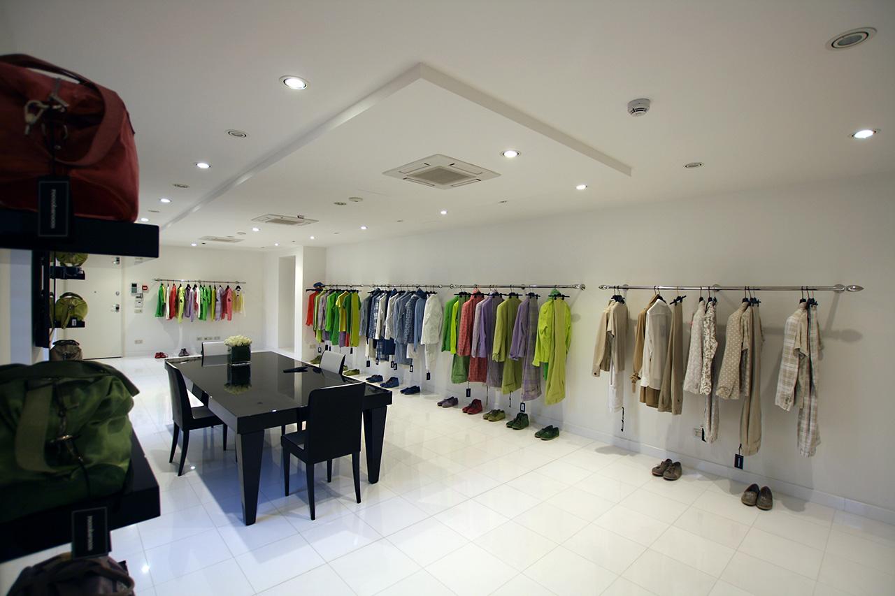 Roccobarocco Showroom (Milano) 04